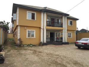 7 bedroom House for sale Diamond estate Ipaja Ipaja Lagos - 0