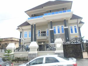 7 bedroom Detached Duplex House for sale Wuse 2 Abuja