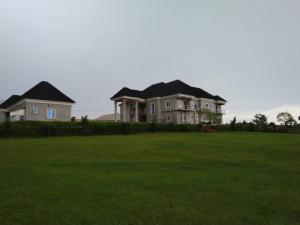 7 bedroom Detached Duplex House for sale At the Hilltop Evboudia down airport  Oredo Edo
