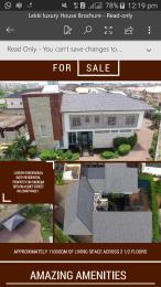 Detached Duplex House for sale Off Admiralty way Lekki Phase 1 Lekki Lagos