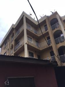 2 bedroom Flat / Apartment for rent Abule-Oja Yaba Lagos