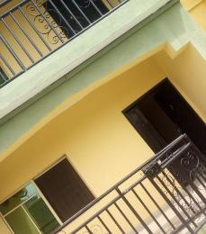 3 bedroom Flat / Apartment for rent Akinlaja Street, Lakowe,  Ibeju-Lekki Lagos