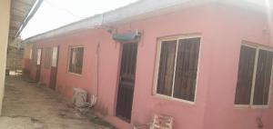 1 bedroom mini flat  Self Contain Flat / Apartment for rent Akobo, Ibadan, Oyo Akobo Ibadan Oyo - 0