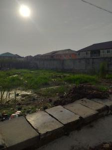 Residential Land Land for sale Unity AVENUE estate off Addo road,Ajah lekki Lagos state  Ajah Lagos