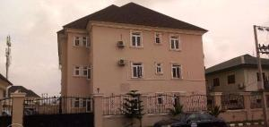 3 bedroom Flat / Apartment for rent Jahi, Abuja, Abuja Jahi Abuja