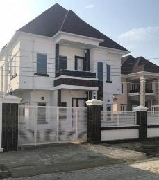 5 bedroom Detached Duplex House for sale . Crown Estate Ajah Lagos