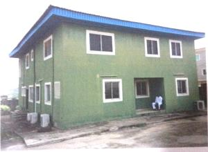 Commercial Property for sale Along Ilo-Awela Road Sango Ota Ado Odo/Ota Ogun
