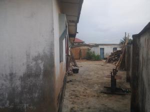 8 bedroom Semi Detached Bungalow House for sale Fagbile estate  Bucknor Isolo Lagos