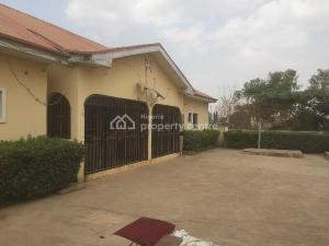 8 bedroom Detached Bungalow House for sale Behind Dunamis Church,  Nyanya Abuja