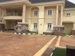 8 bedroom House for sale Maitama Abuja