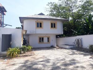 Detached Duplex House for rent Victoria Island  Victoria Island Lagos