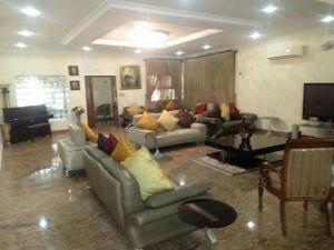 8 bedroom House for sale Off Admiralty road Lekki Phase 1 Lekki Lagos