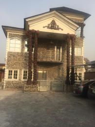 8 bedroom Detached Duplex House for sale Artillery Port-harcourt/Aba Expressway Port Harcourt Rivers - 7