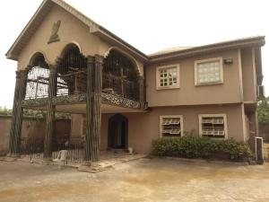8 bedroom Detached Duplex House for sale Iba Ojo Lagos