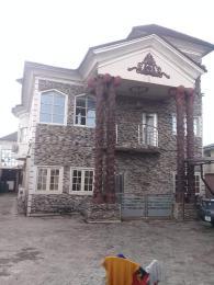8 bedroom Detached Duplex House for sale Artillery Port-harcourt/Aba Expressway Port Harcourt Rivers