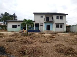 8 bedroom Detached Duplex House for rent 12 okpozi street choba  Obio-Akpor Rivers