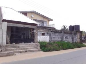 Detached Duplex House for sale - Uyo Akwa Ibom