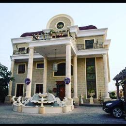 5 bedroom House for sale - Banana Island Ikoyi Lagos - 0