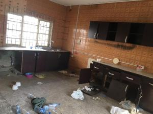 8 bedroom Detached Duplex House for rent Off Adeniyi Jones Adeniyi Jones Ikeja Lagos