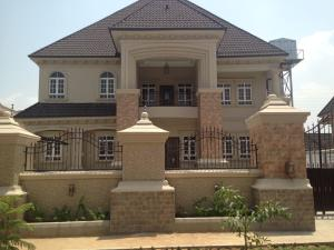 8 bedroom House for sale Rhine Maitama Phase 1 Abuja
