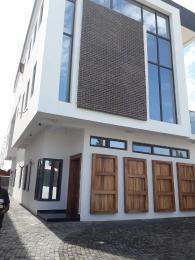 Detached Duplex House for rent Off Fola Osibo  Lekki Phase 1 Lekki Lagos