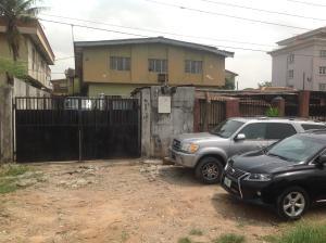 8 bedroom Semi Detached Duplex House for rent Airport Road Oshodi Lagos