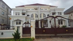 8 bedroom House for sale By American International College.  Durumi Abuja