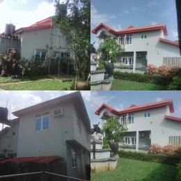 8 bedroom Detached Duplex House for sale Egbeda Alimosho Lagos