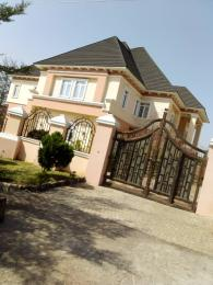 8 bedroom Detached Duplex House for sale Gwarimpa Abuja Gwarinpa Abuja