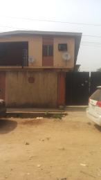 3 bedroom Flat / Apartment for sale Onipetesi estate Mangoro Ikeja Lagos