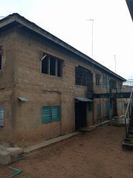 10 bedroom Flat / Apartment for sale Johnson Awe area, oluyole extension. Ibadan Oluyole Estate Ibadan Oyo