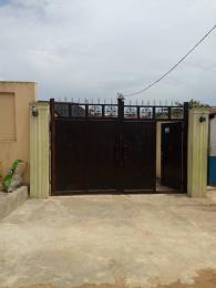 1 bedroom mini flat  Mini flat Flat / Apartment for sale - Oke-Ira Ogba Lagos