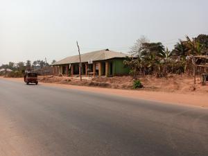 Mixed   Use Land Land for sale ologuneru/Ido road Eleyele Ibadan Oyo