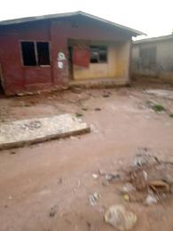 Detached Bungalow House for sale Moshalashi Alagbado Abule Egba Lagos