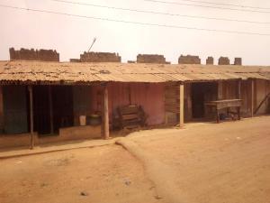 8 bedroom House for sale gbagi Ibadan Egbeda Oyo