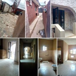8 bedroom Hotel/Guest House Commercial Property for rent Egbeda Alimosho Lagos