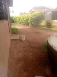 8 bedroom Detached Bungalow House for sale Close to teachers house, Ogida barrack, siloku road Egor Edo
