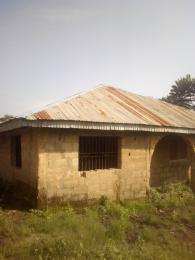 8 bedroom House for sale No 86 egbeda tuba, ayetoro Ibadan Egbeda Oyo