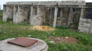 1 bedroom mini flat  Blocks of Flats House for sale Shapati ajah Ajah Lagos