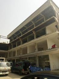 Shop in a Mall Commercial Property for rent JABI Jabi Abuja