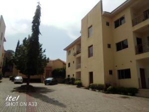 3 bedroom Shared Apartment Flat / Apartment for rent Ty danjuma Street Asokoro Abuja