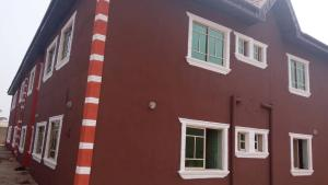 Blocks of Flats House for sale Ilepo Bus Stop, Off Lasu Road  Ojo Lagos