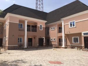 House for sale Abacha Road Karu Abuja