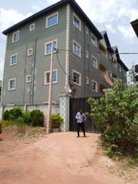 3 bedroom Blocks of Flats House for sale Enugu Enugu