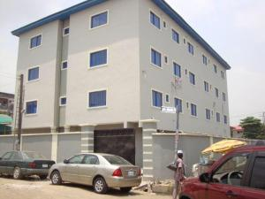 3 bedroom Flat / Apartment for sale Akoka Akoka Yaba Lagos