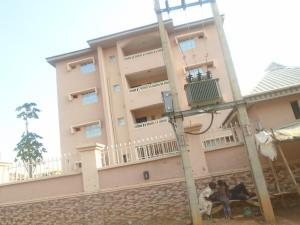 3 bedroom Flat / Apartment for sale WUYE Wuye Abuja