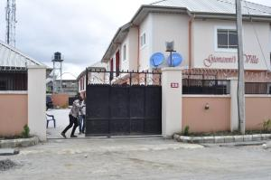 3 bedroom Flat / Apartment for sale Campbell Avenue, off Peter Odili Road Trans Amadi Port Harcourt Rivers
