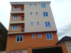 3 bedroom Flat / Apartment for sale Yaba Yaba Lagos - 0
