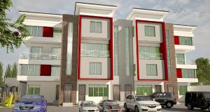 4 bedroom Massionette House for sale Onike Onike Yaba Lagos