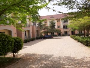 4 bedroom Terrace for sale Lake side Jabi Abuja